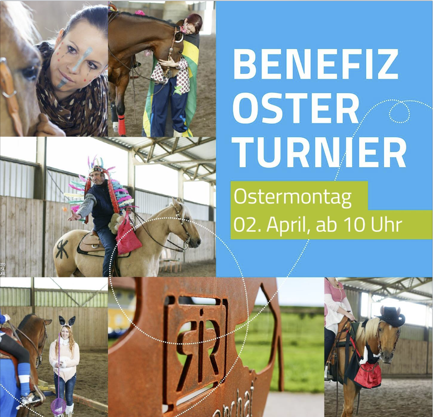 Benefiz-Osterturnier